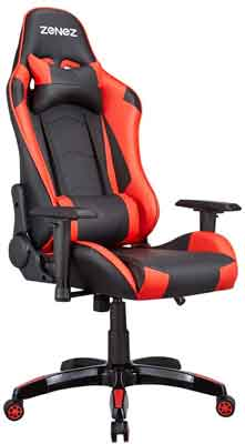 Zenez Gaming Chair Review