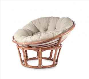 Can I Put My Papasan Chair Outdoor?